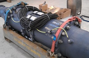 ​Offshore anode