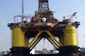 Offshore big renovation